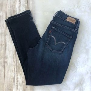 Levi's 512 Skinny (Perfectly Slimming)